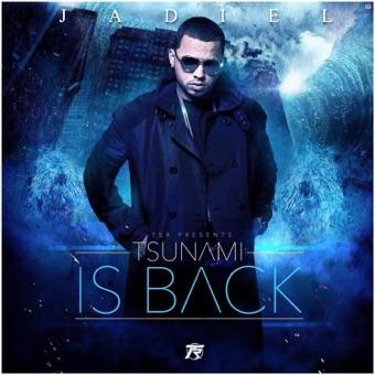 Tsunami Is Back – Jadiel
