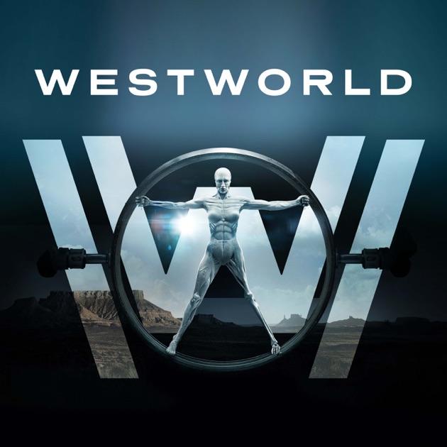 westworld folge 1