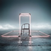 Balconies - Single, Lais