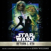 Star Wars: Return of the Jedi (Original Motion Picture Soundtrack)