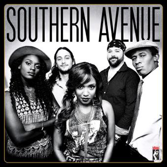 Southern Avenue – Southern Avenue