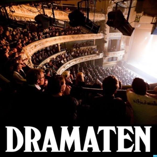 Dramatens podcast