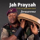 Jah Prayzah & The 3rd Generation Band - Zenze artwork