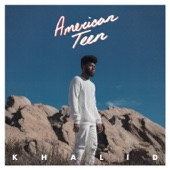 Khalid - Saved artwork