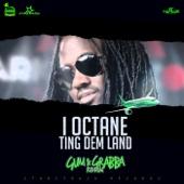 I Octane - Ting Dem Land artwork