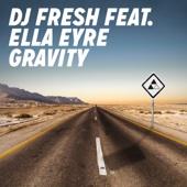 Gravity (Remixes) [feat. Ella Eyre] - EP