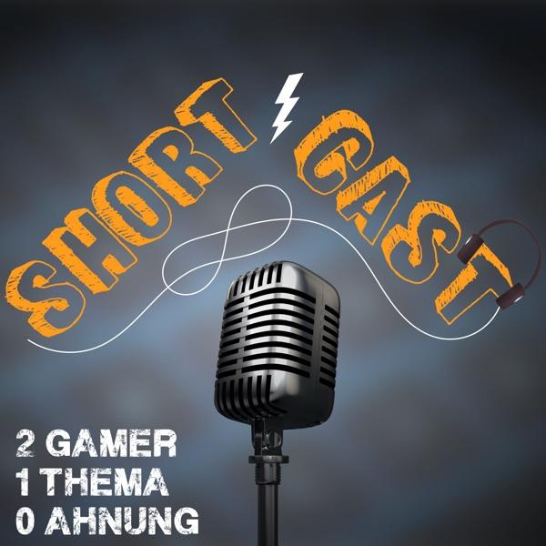 Shortcast: 2 Gamer, 1 Thema, 0 Ahnung