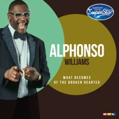 Alphonso Williams - What Becomes of the Broken Hearted Grafik