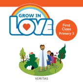Grow in Love 1st Class / Primary 3