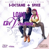Long Division - I-Octane & Spice