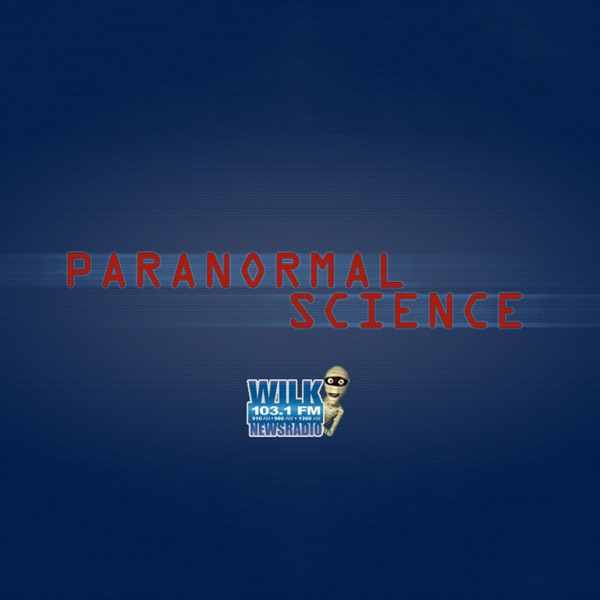 paranormal science is it a new