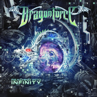 Reaching into Infinity (Special Edition) – DragonForce