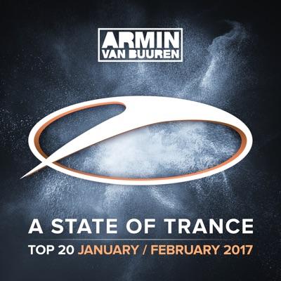 Armin van Buuren-A State Of Trance Top 20 - January / February 2017 (Including Classic Bonus Track)