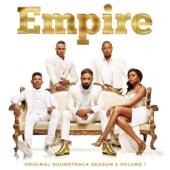 Empire Cast - Powerful (feat. Jussie Smollett & Alicia Keys) artwork