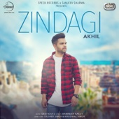 Zindagi (with Desi Routz)