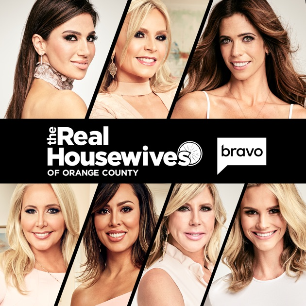 The Real Housewives of Orange County: Season 7 Episode 7 ...