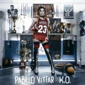 Pabllo Vittar - K.O.  arte