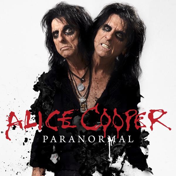 Alice Cooper - Paranormal (Deluxe) (2017)