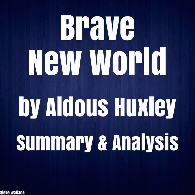brave new world perspective analysis subject hedonism In aldous huxley's brave new world  promiscuity and hedonism exist psychology and pleasure all function in this utopia to subject the individual.