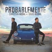 Christian Nodal - Probablemente (feat. David Bisbal) ilustración