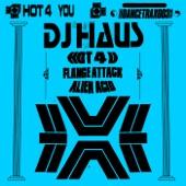 DJ Haus - Hot 4 U artwork