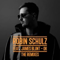 Robin Schulz Feat. James Blunt Ok