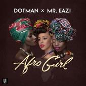 Afro Girl (feat. Mr. Eazi)