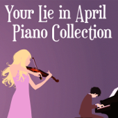 Your Lie In April Piano Collection