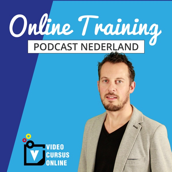 Online Training Podcast Nederland