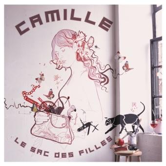 Le sac des filles – Camille