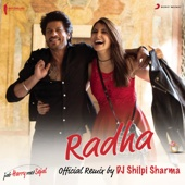 Radha (Remix by DJ Shilpi Sharma) [From