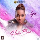 Hello Bae - EP - IYO