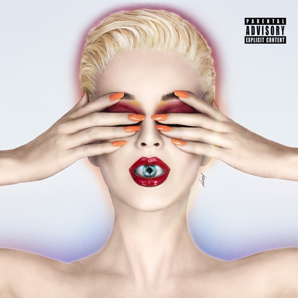 Katy Perry - Bon Appétit (feat. Migos),Music