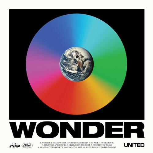 Hillsong UNITED - Wonder