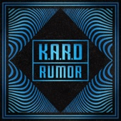 K.A.R.D Project, Vol. 2 - Rumor