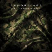 Sleiman - Camouflage (feat. Carmon & Fouli) artwork