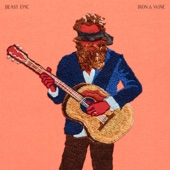 Iron & Wine - Beast Epic  artwork