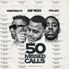 50 Missed Calls (Radio Edit) - Single