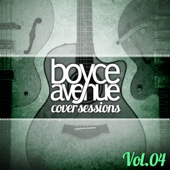 Boyce Avenue - In Case You Didn't Know artwork