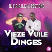 Vieze Vuile Dinges (feat. Pest One) - DJ Frank