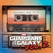 Ustaw na halo granie Vol 2 Guardians of the Galaxy Awesome Mix Vol 2 Original Motion Picture Soundtrack Various Artists
