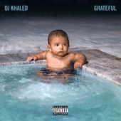 DJ Khaled - Grateful artwork