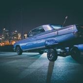 LAKEY INSPIRED - Midnight Bounce artwork