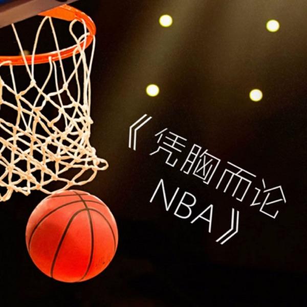 《凭胸而论NBA》
