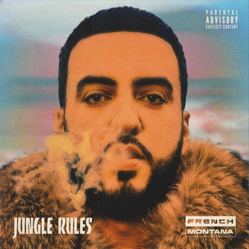Whiskey Eyes (feat. Chinx) - French Montana