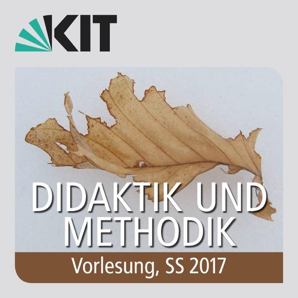 Didaktik und Methodik, SS2017, Vorlesung