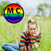 Miley Cyrus - Inspired  artwork