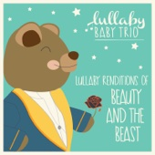 Lullaby Renditions of Beauty and the Beast - EP