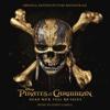 Geoff Zanelli - Pirates of the Caribbean: Dead Men Tell No Tales (Original Motion Picture Soundtrack)  artwork