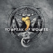 Dead in the Shadow - To Speak of Wolves Cover Art